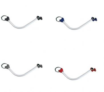 Fiamma Bike Block Pro 4  - Red, Black, Blue or Grey